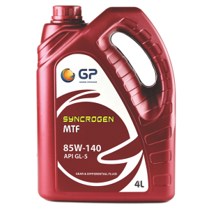 GP Transmission fluid 85W-140 API GL-5