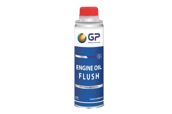 GP Engine Flush Oil