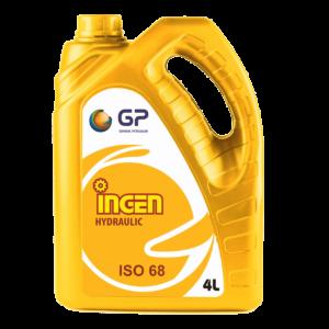 GP Industrial Oil Hydraulic ISO 68