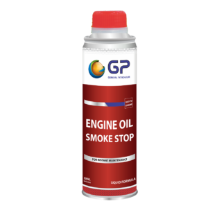 GP Engine Smoke Stop