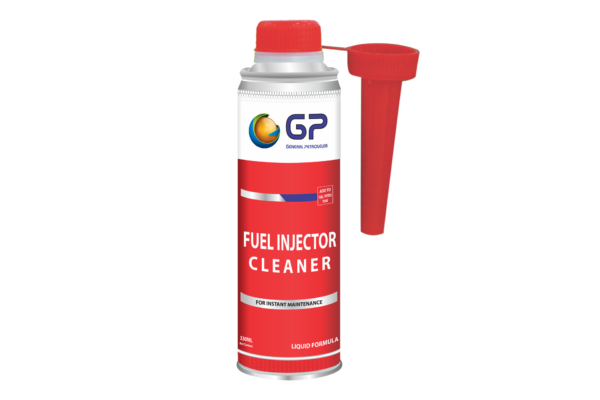 GP Fuel Injector Cleaner