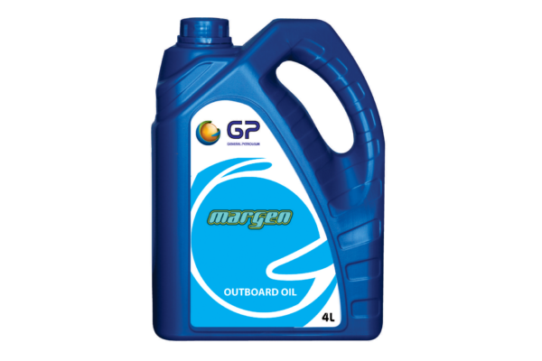 GP Marine Oil