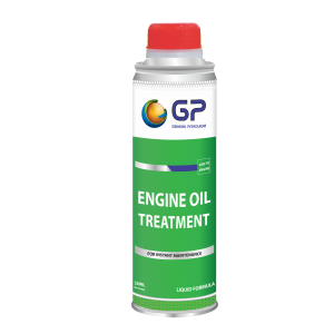 GP Engine Oil Treatment