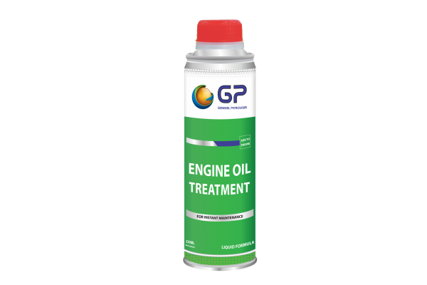 GP Engine Oil Treatment