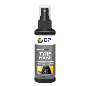 GP Tyre Polish
