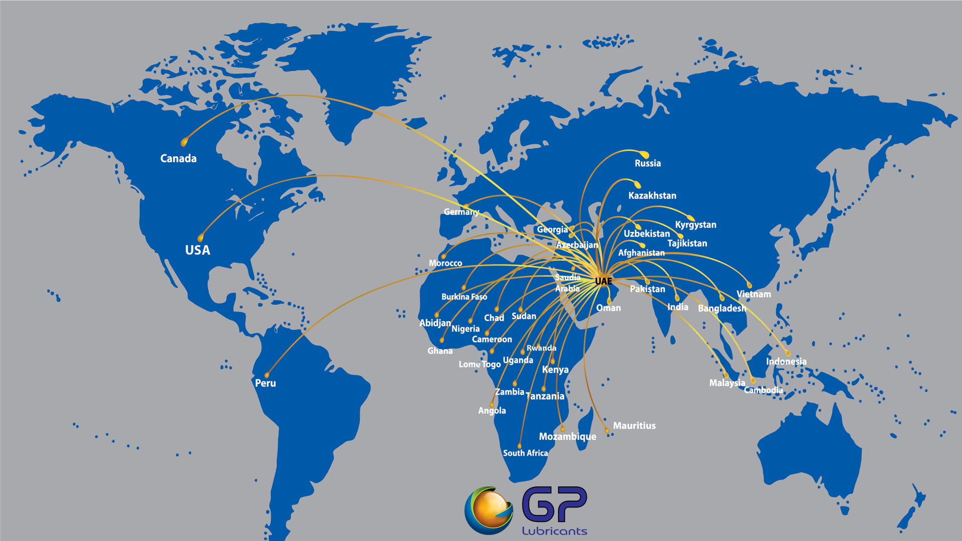 GP Presence