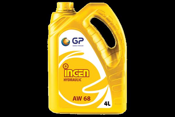 Ingen Hydrulic Oil AW