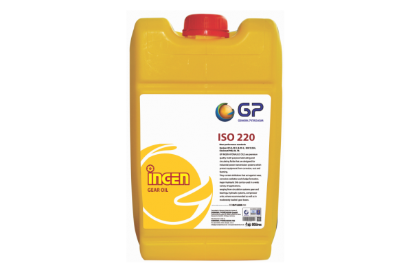 Ingen Gear Oil ISO 220