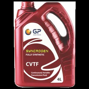 GP FULLY SYNTHETIC CVG FLUID