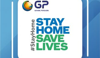 Stay Home Save Lives GP